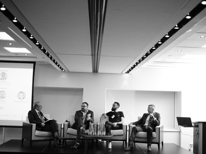Pictures from our inaugural Cannabis Private Investment Summit in Toronto- October 18, 2016