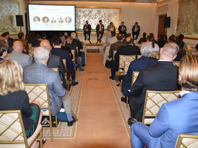Highlights from the 4th Annual Cannabis Private Investment Summit West