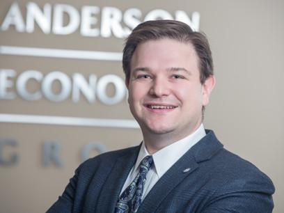 Interview with Peter J. Schwartz (Anderson Economic Group)