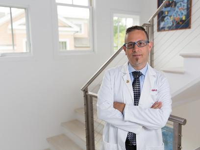 Interview with Dr. Jordan Tishler