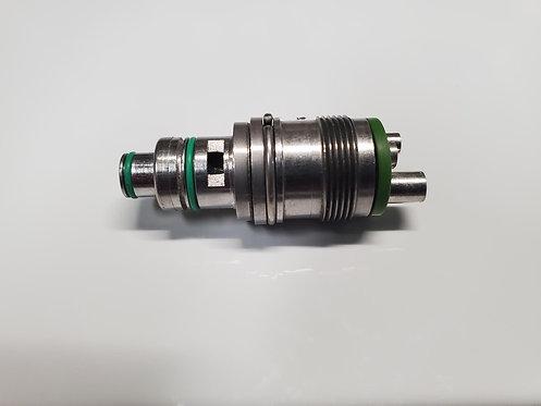 Star 430SWL 5-Line Fiber Optic Coupler - Used