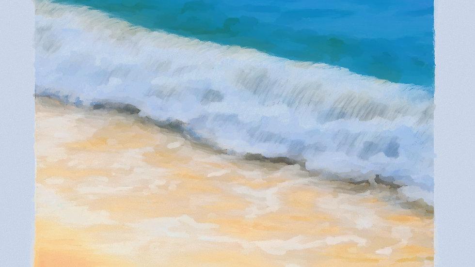 Tides of Change (print)