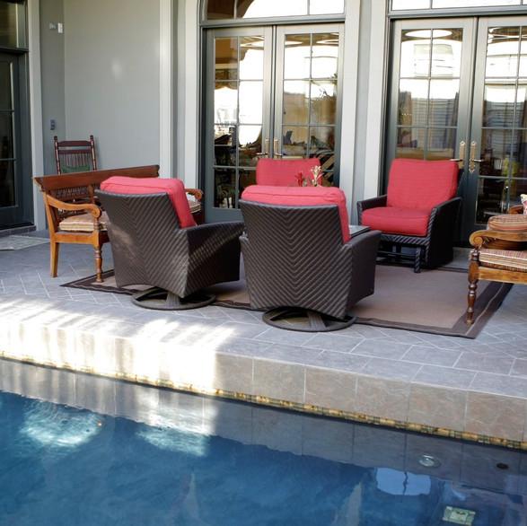 Cox Tile Pool Master 10