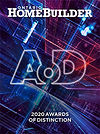 Cover of OHB Awards 2020