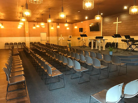 Event Space for rent in Rolesville
