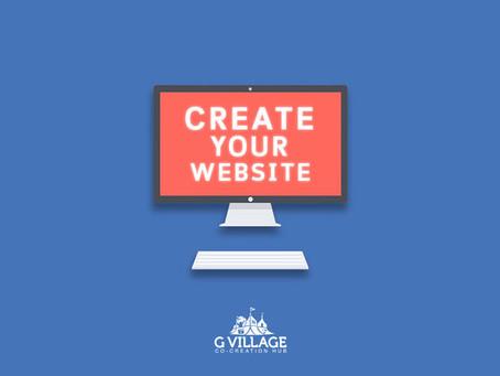 5 Website สำเร็จรูปใช้ง่าย