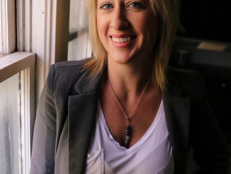 Jennifer Sauer: Who the HECK AM I?