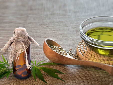 Come Get A Body High With Us: CBD Massage & What It Can Do For You.