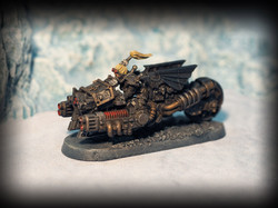 Model by Wargame Exclusive