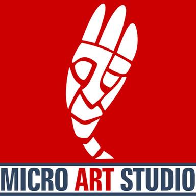 Micro Art Studio