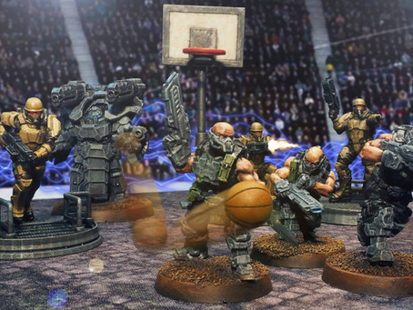 Basketbrawl Now Available