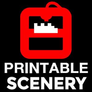 Printable Scenery