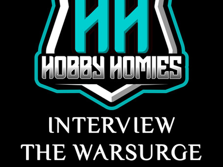 Interview with Hobby Homies
