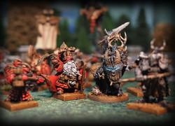 Models by Avatars of War