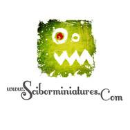 Scibor Monstrous Miniatures