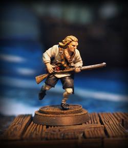 Model by Firelock Games