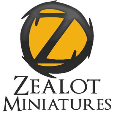 Zealot Miniatures