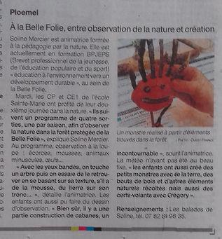 article Ouest Fr janv21.jpg