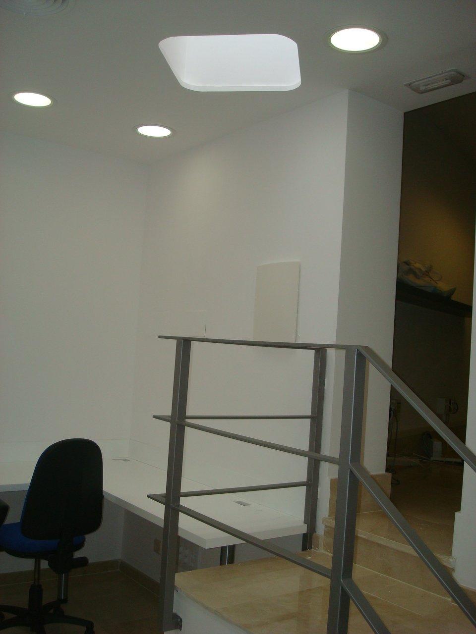 Oficinas RLM