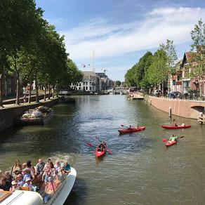 【10/26開催】合同会社こっから主催 クリエイティブシティ アムステルダムから送る「働き方・育て方のススメ」
