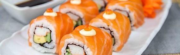 Sushi Roll (roru)