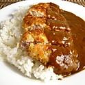 New! Japanese Pork Cutlet Curry (Katsu Curry)