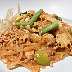 Original Pad Thai (Rice Noodles)