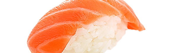 Nigiri (2pcs. sushi)