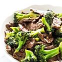 New! Broccoli Beef