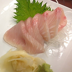Hamachi Sashimi (Yellowtail)