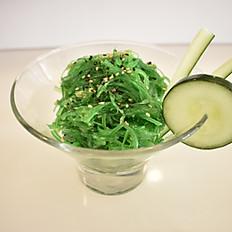 New! Seaweed Salad (Hiyashi Wakeme)