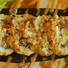 Dancing Shrimp Roll (Fried Roll)