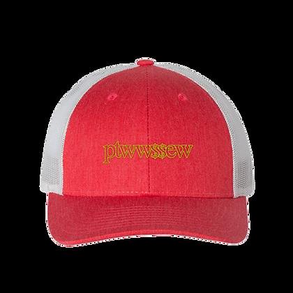 PTWW$$EW TRUCKER HAT