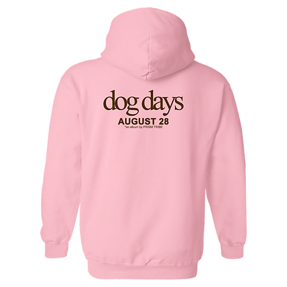 DOG DAYS HOODIE