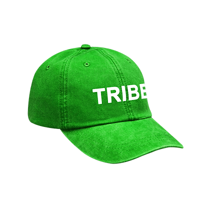 TRIBE TEXT HAT