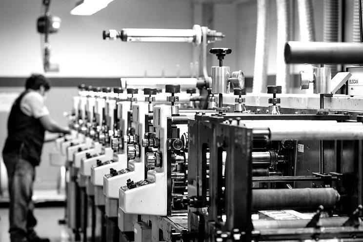 Fabrica Ychiformas