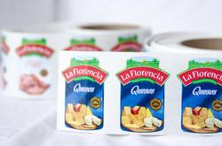 Etiqueta La Florencia Ychiformas