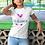 Thumbnail: Camisa Mãe de Ginasta - Torcedora Apaixonada