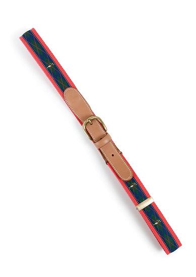 Cinturón Modelo C-1