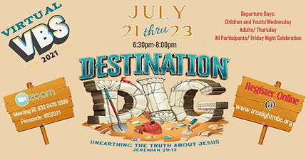 Copy of Shipwrecked VBS Flyer - Made wit