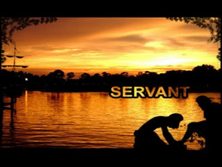 Servant to Servant Workshop