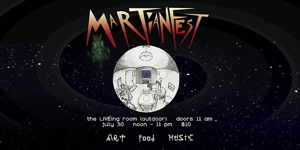 Martian Fest