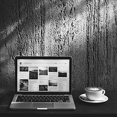 Technology Coffee Internet Beverage Cafe