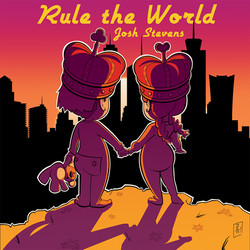 Rule the World Album Cover