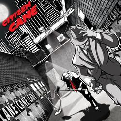 Citzen Cane Album Cover