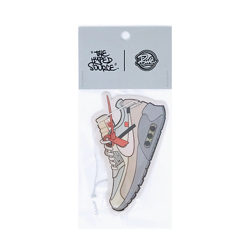 Off-White AM 90 Air Freshener (Coconut Scent)