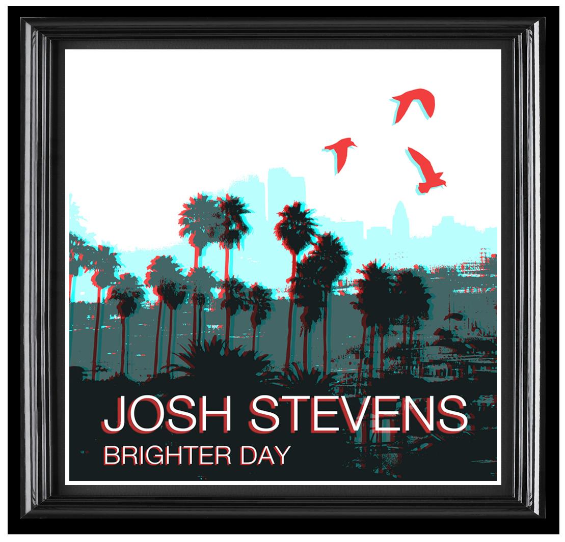 Josh Stevens - Brighter Day
