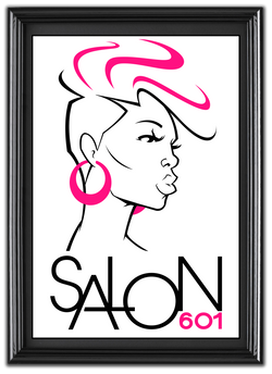 Salon  601