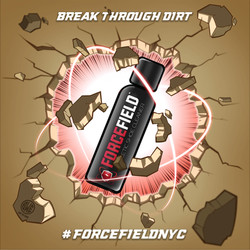 Forcefield NYC promo Ad1