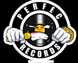 Perfec Records Logo